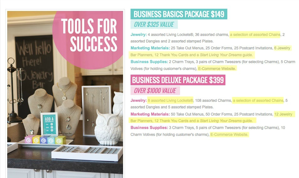 Origami Owl Back Office Supplies 9597885 114searchfo