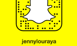 Origami Owl Ind Designer Jennylou is Now on Snapchat!