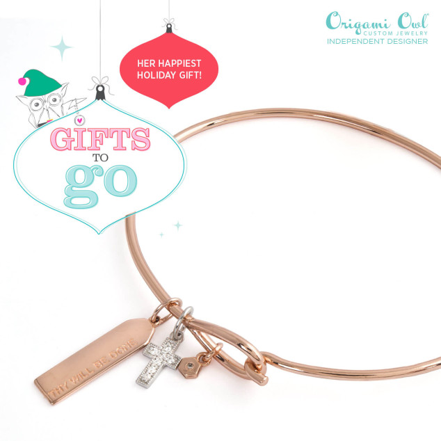 Faith and Grace Origami Owl Core Collection