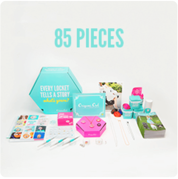 Origami Owl Starter Kit 189 Spring 2016 700 Retail Value