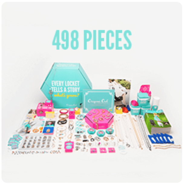 Origami Owl Ultimate Jewelry Bar Lauch Kit 999 Spring 2016