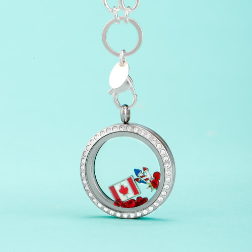 True Patriot 19 Origami Owl
