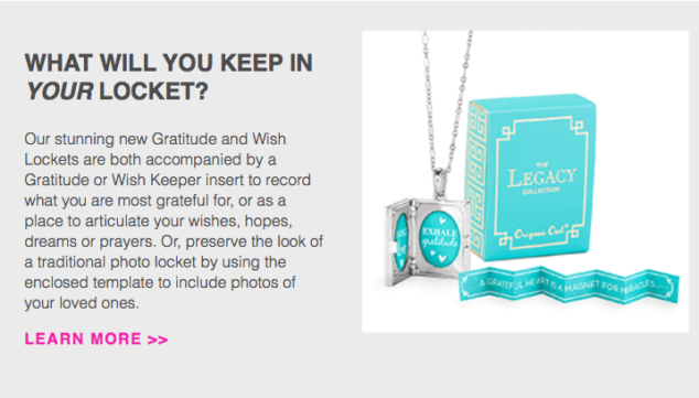 Picture Lockets by Origami Owl Legacy Collection