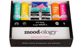 Moodology Essential Oils Kit Unboxing (Updated Post)