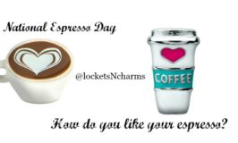 How do you Like Your Espresso? #NationalEspressoDay