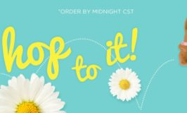 Easter Collection 2017 {Origami Owl}