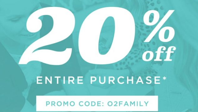 Origami Owl Friends and Family Discount Code