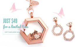 Spring and Fly Into April 2017 Exclusives {Origami Owl}