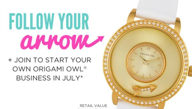Earn your Origami Owl Kit for Free!