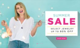 2 Days Left for Summer Sale with Origami Owl Jewelry!