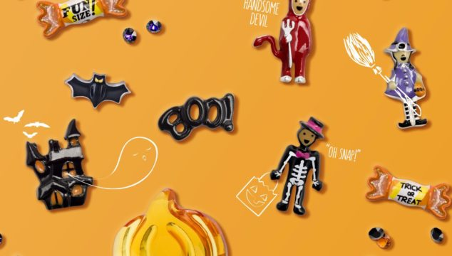 Halloween Charms – Origami Owl – are here!
