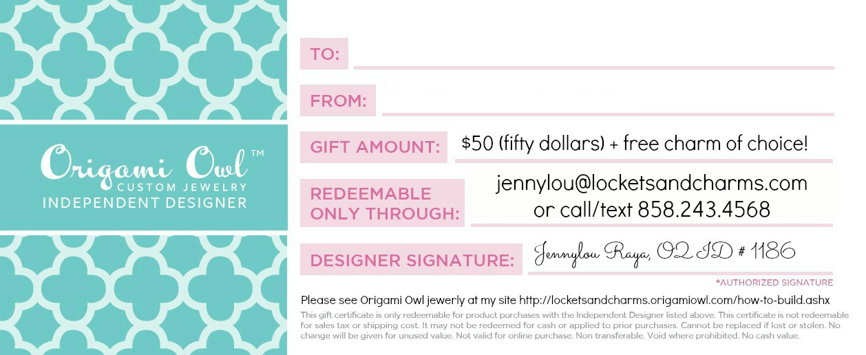 23% Off Origami Owl Coupon, Promo Codes | 516x1258