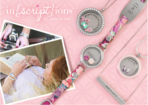 Florals Are In Fashion Right Now San Diego Origami Owl Lockets