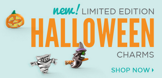 Origami Owl Halloween Collection 2019 · life's little charms | 252x518