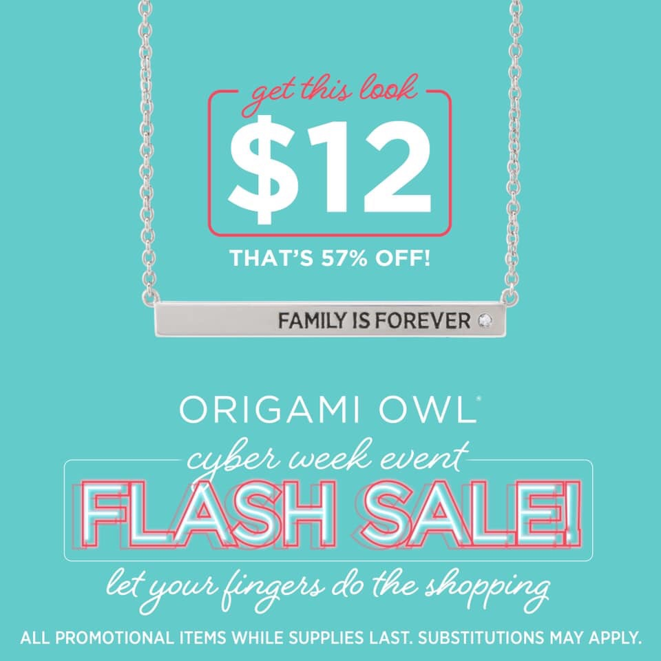 75% Off Origami Owl Coupons, Promo Codes & Free Shipping | 960x960